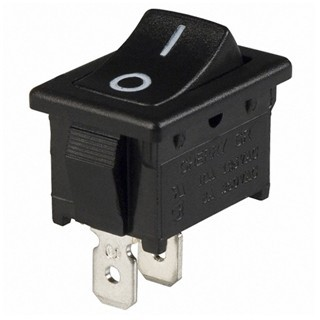 ARCOLECTRIC SMALL ROCKER SWITCHES