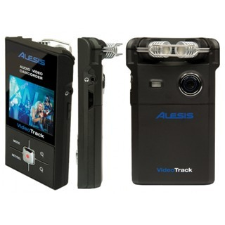 ALESIS PORTABLE AUDIO / VIDEO RECORDER