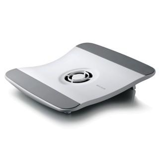 משטח קירור למחשב נייד - לבן BELKIN