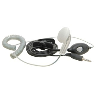 דיבורית למכשירי קשר - COBRA PTT HEADSET COBRA