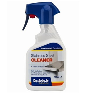 DE-SOLV-IT PROFESSIONAL CLEANING PRODUCTS