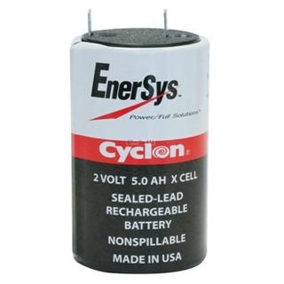 ENERYSY CYCLON SEALED LEAD ACID CELLS AND MONOBLOCS