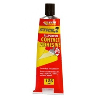 EVERBUILD ALL PURPOSE CONTACT ADHESIVE