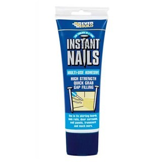 EVERBUILD INSTANT NAILS ADHESIVE