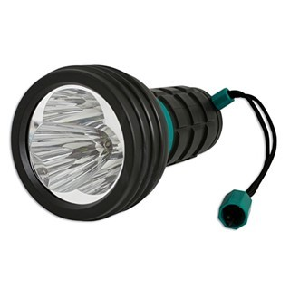 KAMASA TWIN FUNCTION LED TORCHES