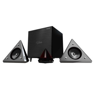 KWORLD 2.1+ COMPUTER SPEAKERS - DP1408C