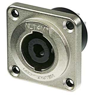 NEUTRIK PREMIUM QUALITY SPEAKON CONNECTORS - STX SERIES