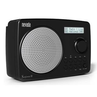 רדיו דיגיטלי - SYNFONIE II NEVADA RADIO