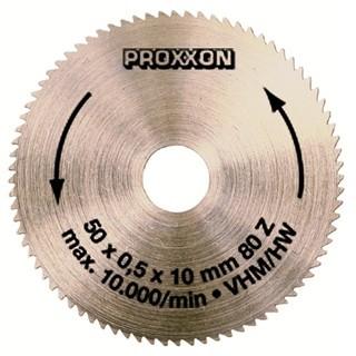 דיסק קרבייד למסור שולחני - PROXXON KS 230 PROXXON