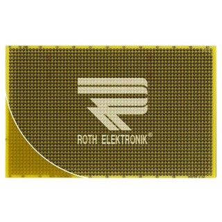 ROTH ELEKTRONIK PROTOTYPING BOARDS