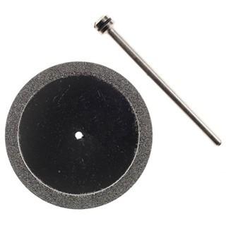 דיסק יהלום 38 מ