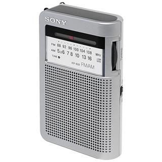 SONY AM-FM PORTABLE RADIO