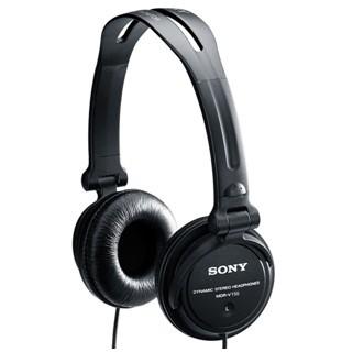 SONY MDR-V150 DJ HEADPHONES