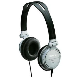 SONY MDR-V300 DJ HEADPHONES