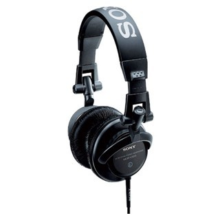 SONY MDR-V500 DJ HEADPHONES