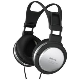 SONY MDR-XD100 HI-FI HEADPHONES