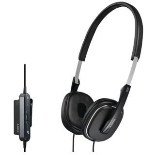 אוזניות מסננות רעשים - SONY MDR-NC40 SONY