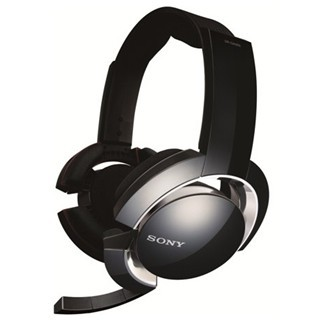 אוזניות עם מיקרופון למחשב - SONY DRG-A200 SONY