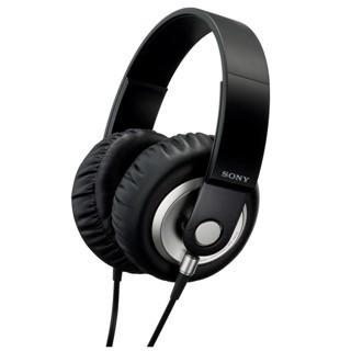 SONY MDR-XB500 HI-FI HEADPHONES WITH EXTRA BASS