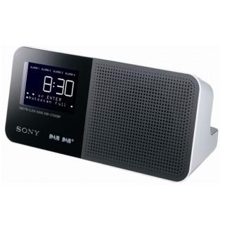 SONY FM / DAB CLOCK RADIO