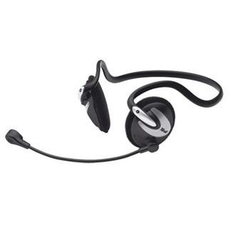 אוזניות עם מיקרופון למחשב - TRUST HS-2200 CINTO TRUST