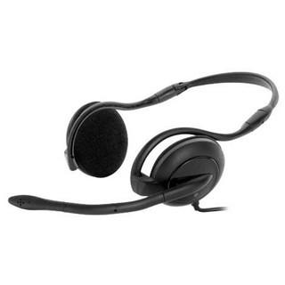 אוזניות עם מיקרופון למחשב - TRUST HS-2350P TRUST