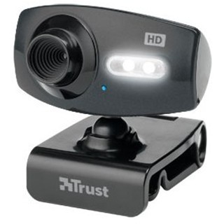 מצלמת אינטרנט - TRUST WIDESCREEN FULL HD TRUST