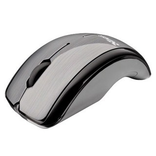 TRUST CURVE WIRELESS LASER MOUSE
