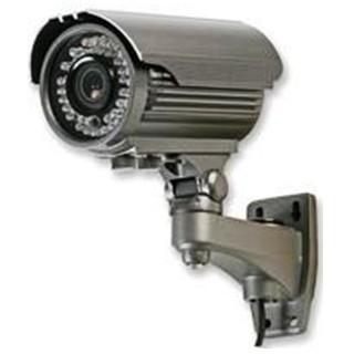 מצלמת אבטחה צבעונית - IR 40M 700TVL VARI-FOCAL DEFENDER SECURITY