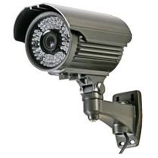 מצלמת אבטחה צבעונית - IR 60M 700TVL VARI-FOCAL DEFENDER SECURITY
