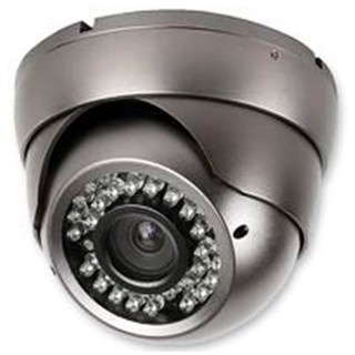 DEFENDER SECURITY 30N 600TVL VANDAL RESISTANT DAY / NIGHT DOME CAMERA