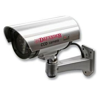 DEFENDER SECURITY DUMMY CAMERAS