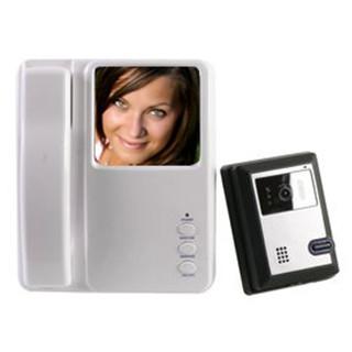DEFENDER SECURITY VIDEO DOOR PHONE SYSTEMS