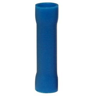 נעל כבל נקבה/נקבה - כחול - 100 יחידות MULTICOMP