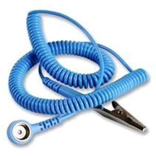 MULTICOMP ESD COILED GROUNDING LEADS