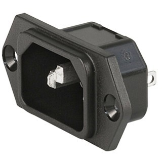 MULTICOMP IEC CONNECTORS - 10A