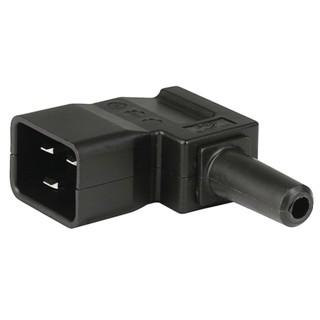 SCHURTER IEC CONNECTORS - 16A