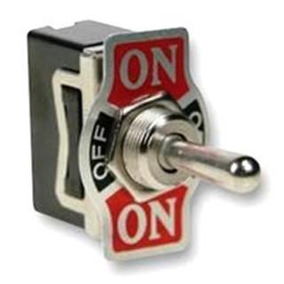 מפסק טוגל - SPDT ON/OFF/ON MULTICOMP