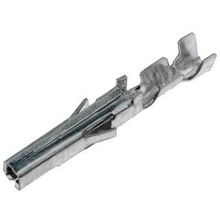 פין ללחיצה למחברי MOLEX - סדרת MINI-FIT JR - נקבה 22-28AWG MULTICOMP