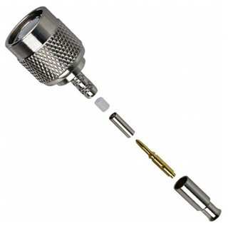 MULTIOMP TNC CONNECTORS