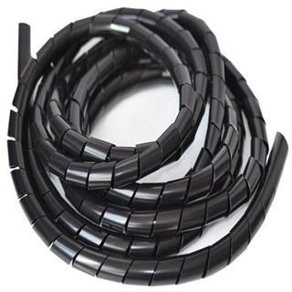 מאגד כבלים (לפלף) - שחור - 12MM ~ 35MM PRO-POWER