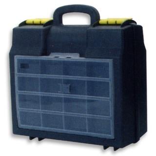 מזוודה לכלי עבודה חשמליים 370X400X190MM DURATOOL