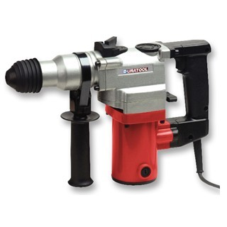 DURATOOL 850W SDS HAMMER DRILL