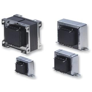 שנאי מבודד לפאנל - 2X6VAC 1000MA PRO-POWER