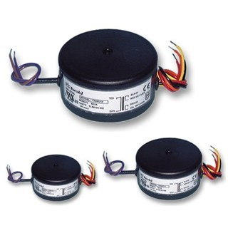 MULTICOMP ENCAPSULATED TOROIDIAL TRANSFORMERS
