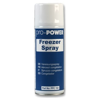 PRO-POWER FREEZER SPRAY