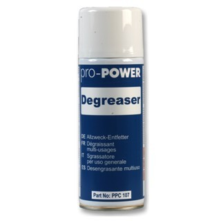 PRO-POWER DEGREASING CLEANER