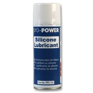 PRO-POWER SILICONE LUBRICANT