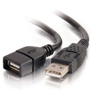 כבל מאריך 1.8M - A(M) ~ A(F) - USB 2.0 PRO-SIGNAL