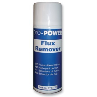 PRO-POWER FLUX REMOVER